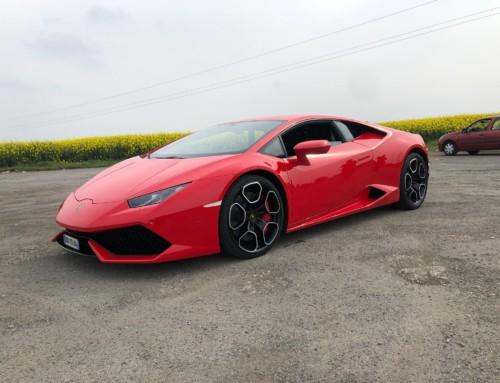 Échappement inox Lamborghini Huracan LP610