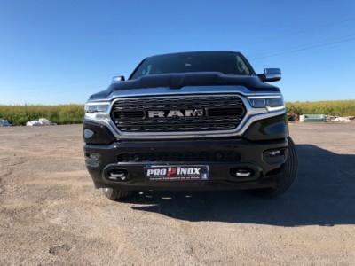 Proinox28 - Échappement inox Dodge Ram 1500 5.7L V8